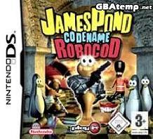 Thumbnail 1 for 0327 - James Pond - Codename Robocod (Europe) (En,Fr,De,Es,It)